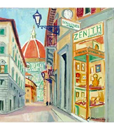 Ark immobiliare - Agenzia immobiliare a Firenze